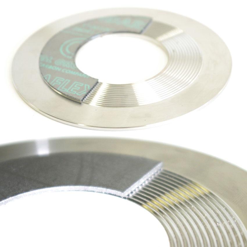 Kamprofilpackningarna har enastående kompressibilitet och återfjädringsförmåga och kan därför användas i många olika industrier.