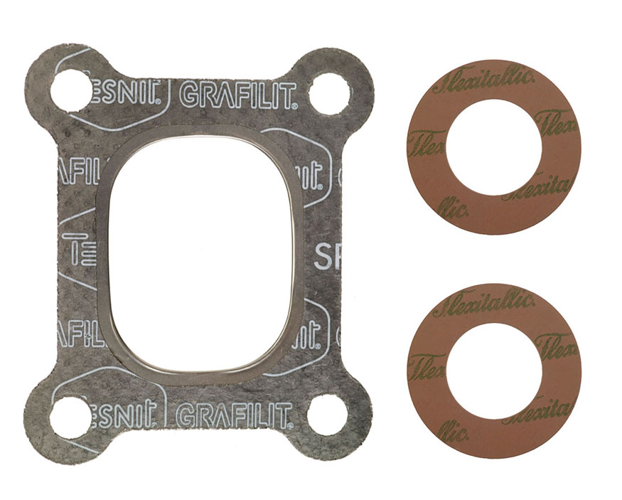 We manufacture flange gaskets according to the most typical flange standards.