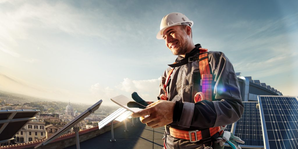 The requirements of sealing applications in the energy industry are high — We're ready.