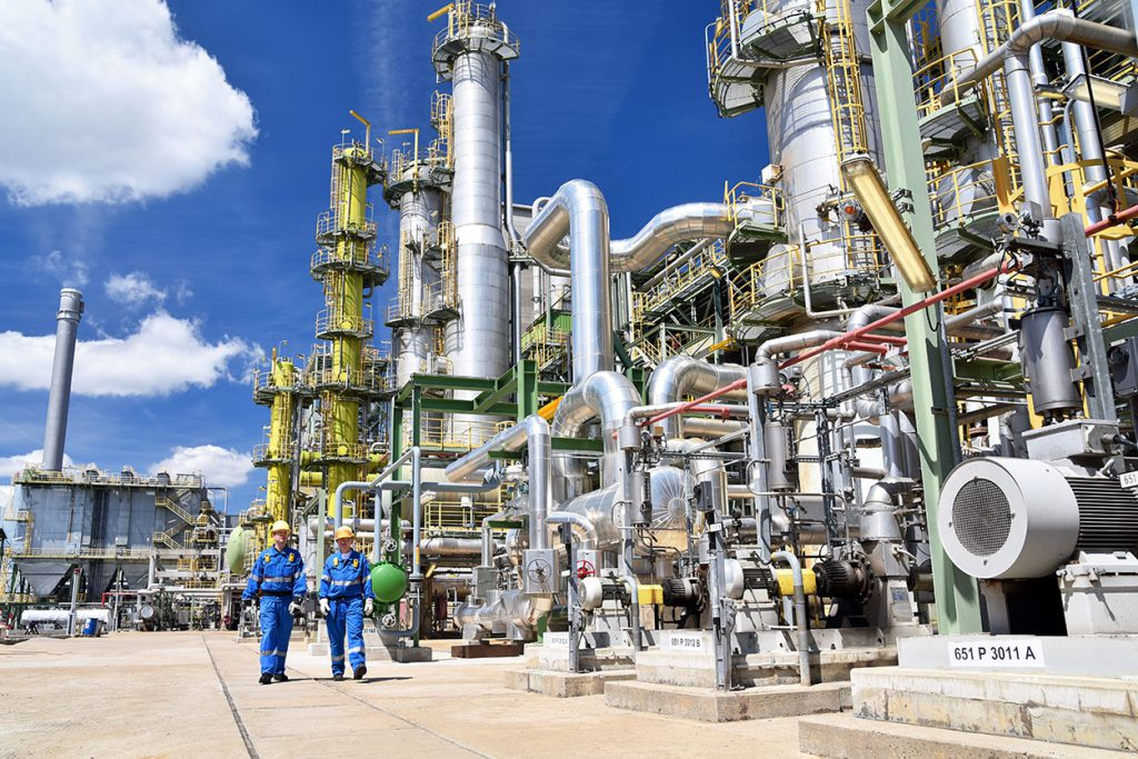 TT Gaskets - We supply gaskets for power plants