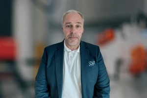 Meet Sales Manager Tommy Wennerberg, the new team member of TT Gaskets Sweden AB