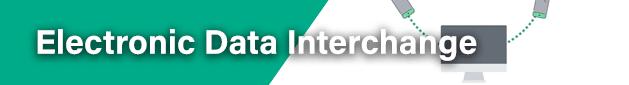 Tee ostoprosessisi helpommaksi EDI-yhteyden avulla. TT Gaskets Electronic Data Interchange.